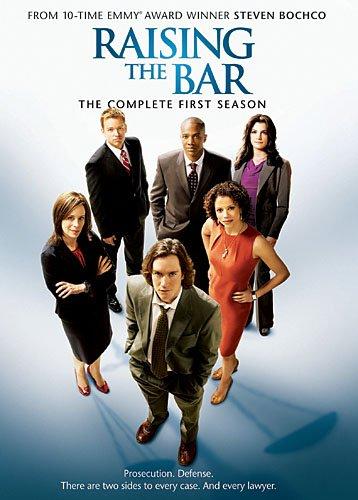 Raising The Bar: Season 1