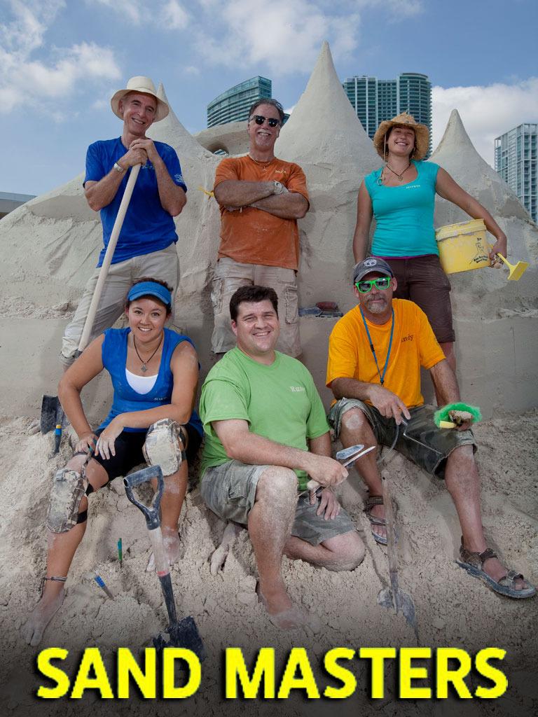 Sand Masters: Season 2