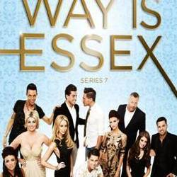 The Only Way Is Essex: Season 7