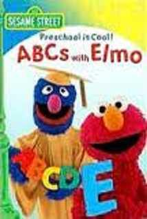 Sesame Street : Preschool Is Cool Abcs With Elmo