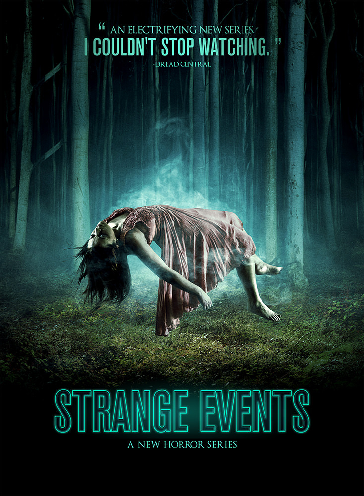 Strange Events: Season 1
