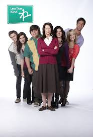Less Than Kind: Season 3
