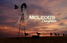 Mcleod's Daughters: Season 6