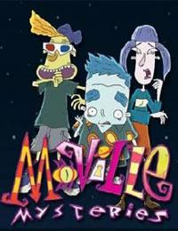 Moville Mysteries: Season 1