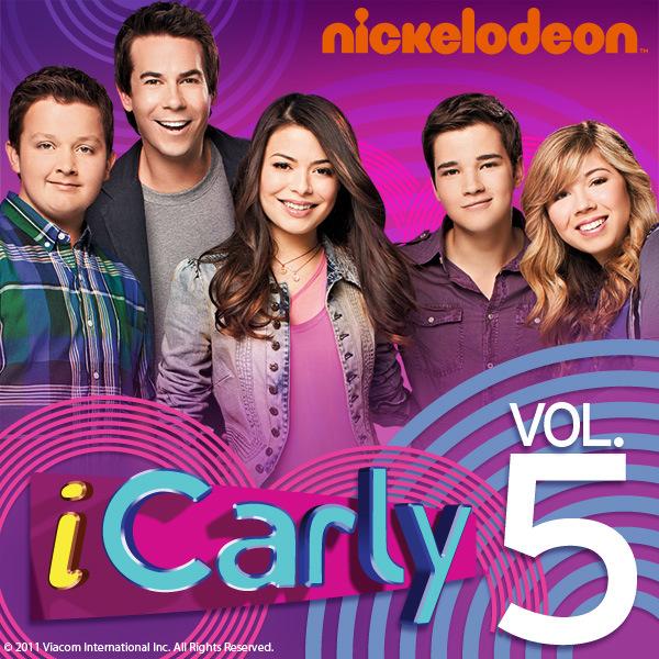 Icarly: Season 5