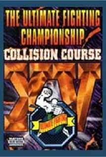 Ufc 15 Collision Course