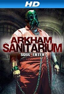 Arkham Sanitarium: Soul Eater