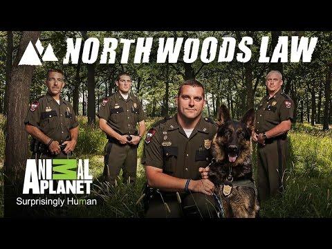 North Woods Law: Season 5