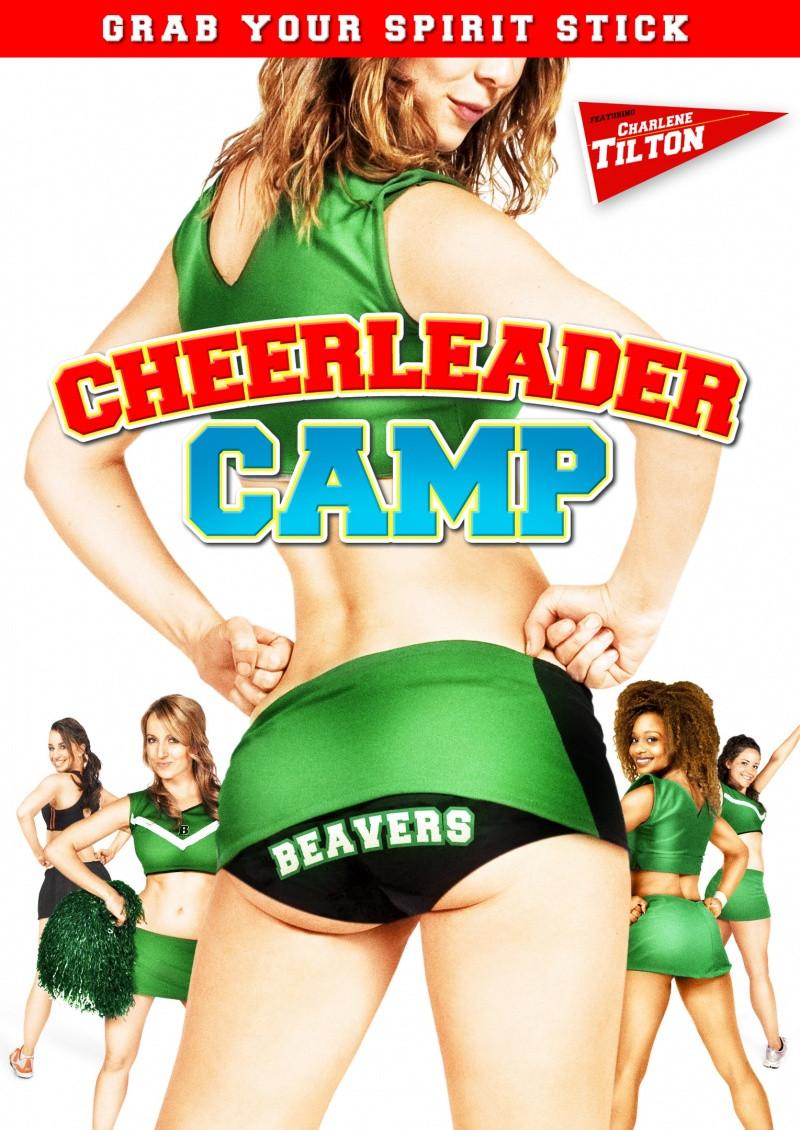 Number 1: Cheerleader Camp