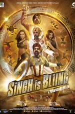 Singh Is Bliing