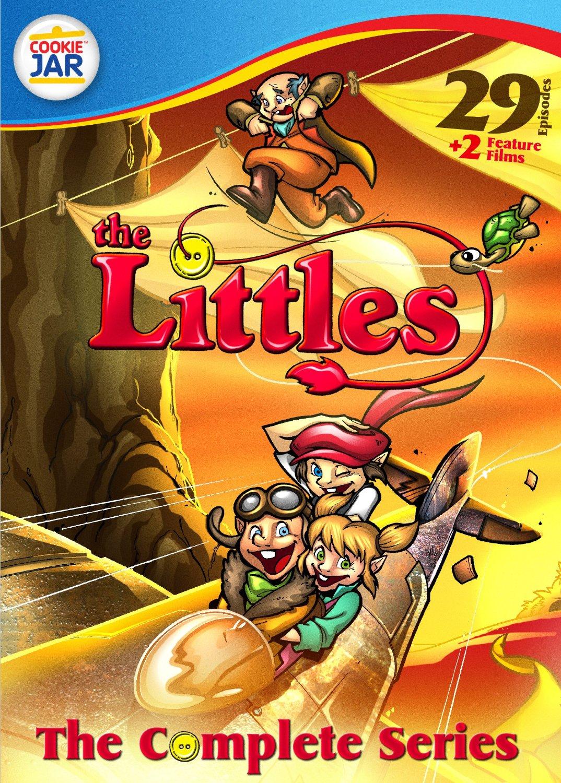 The Littles: Season 1