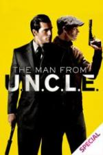 The Man From U.n.c.l.e Sky Movies Special