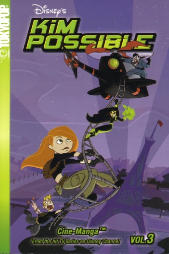 Kim Possible: Season 4