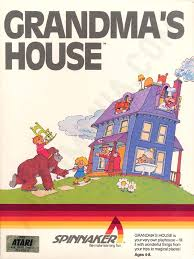 Grandma's House: Season 2