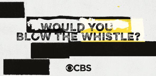 Whistleblower: Season 1
