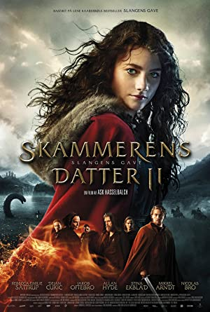 The Shamer's Daughter 2 - The Serpent Gift