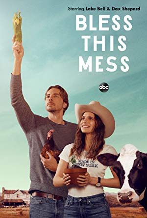 Bless This Mess: Season 2