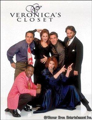Veronica's Closet: Season 3