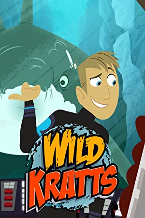 Wild Kratts: Season 5