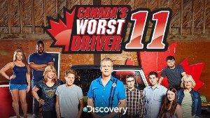 Canada's Worst Driver: Season 6