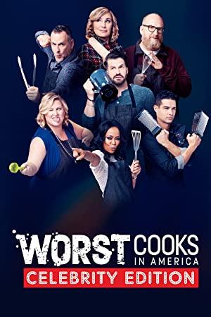 Worst Cooks In America: Season 22