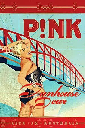 Pink: Funhouse Tour: Live In Australia