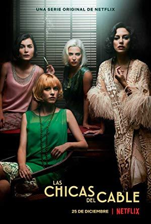Cable Girls: Season 2