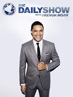 The Daily Show: Season 2020