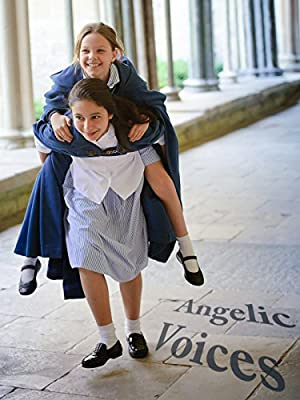Angelic Voices: The Choristers Of Salisbury Cathedral
