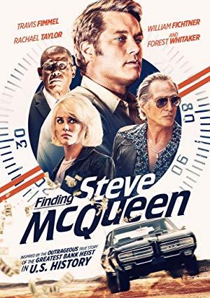 Finding Steve Mcqueen