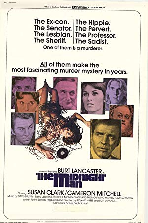 The Midnight Man 1974