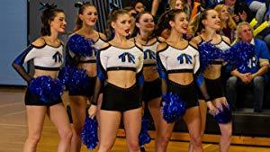 The Cheerleader Escort