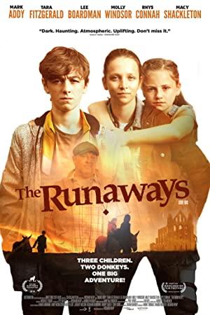 The Runaways 2019