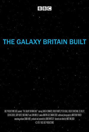 The Galaxy Britain Built