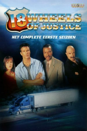 18 Wheels Of Justice: Season 1