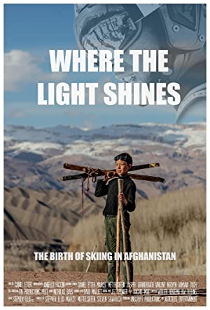 Where The Light Shines