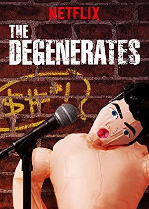 The Degenerates: Season 1