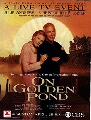 On Golden Pond 2001