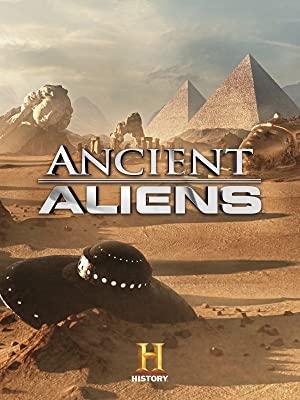 Ancient Aliens: Season 16