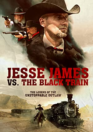 Jesse James Vs. The Black Train