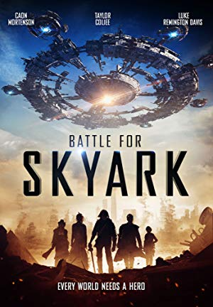 Battle For Skyark 2017