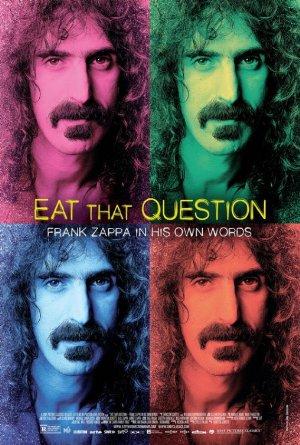 Eat That Question