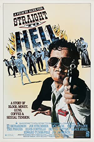 Straight To Hell 1987