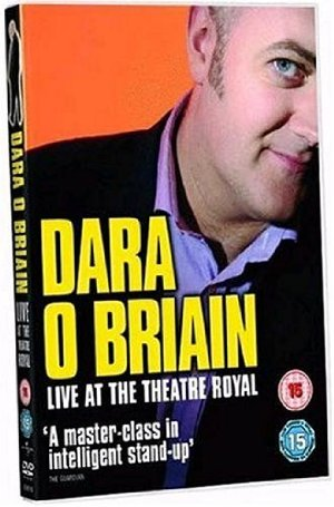 Dara O'briain: Live At The Theatre Royal