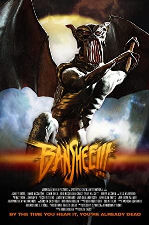 Banshee!!!