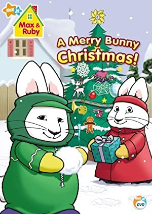 Max & Ruby: Season 4
