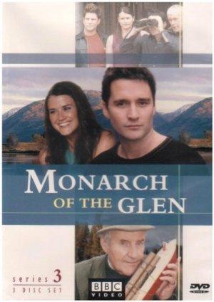 Monarch Of The Glen: Season 1