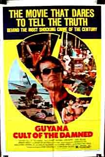 Guyana: Cult Of The Damned