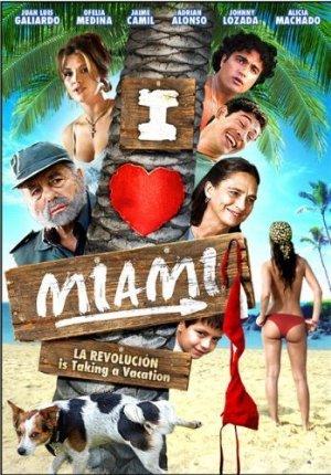 I Love Miami