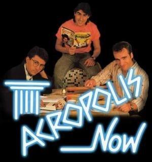 Acropolis Now: Season 2